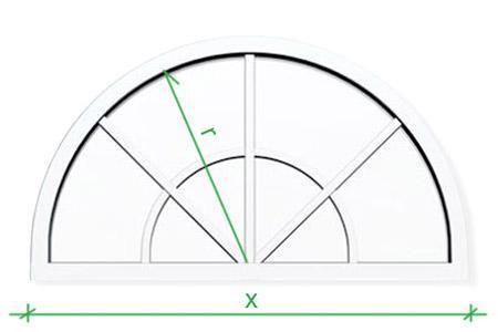 szablon obliczeniowe - Gięcie profili PCV