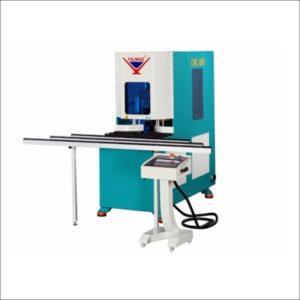 Oczyszczarka Yilmaz CNC 608-610