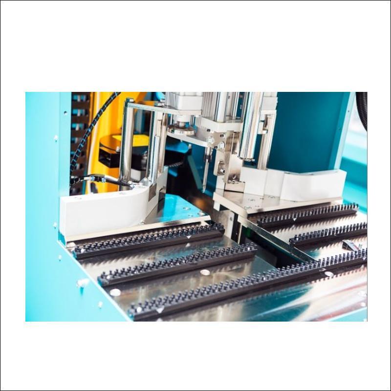 """CNC 6082 - <strong><font color=""""green"""">Oczyszczarka Yilmaz CNC 608-610</font></strong>"""