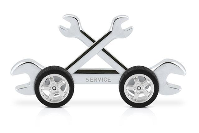 serwis i naprawy u klienta - Serwis