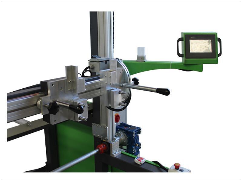 """RST 3060 2 - <strong><font color=""""green"""">Brama do kontroli rolet RST 3060</font></strong>"""
