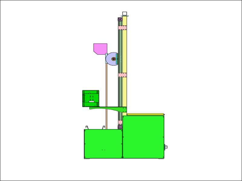 """RST 3060 3 - <strong><font color=""""green"""">Brama do kontroli rolet RST 3060</font></strong>"""