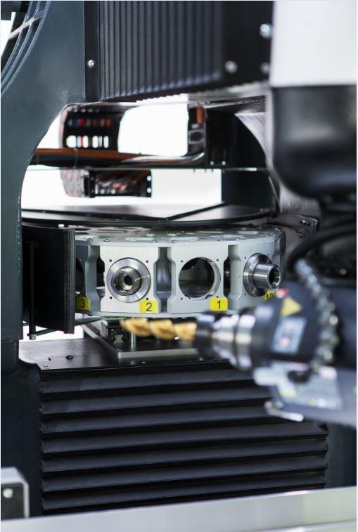 "AIM 7510 3 - <strong><font color=""green"">Przemysłowe centrum obróbcze CNC AIM 7510 </font></strong>"
